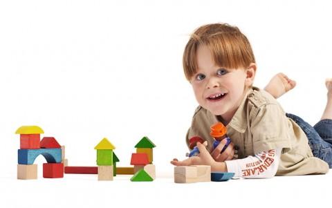 Ранното детско развитие и играта