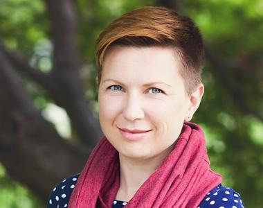 Таня Лисичкова