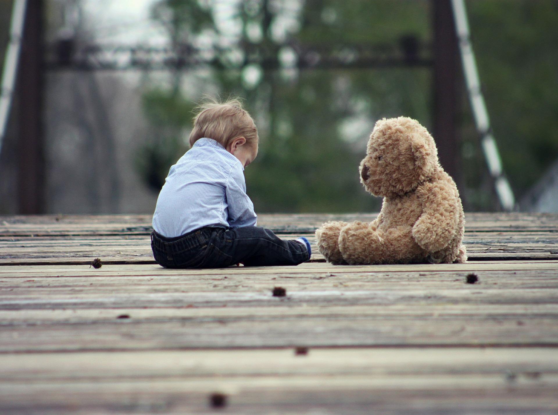 Практически семинари-Светът на детето