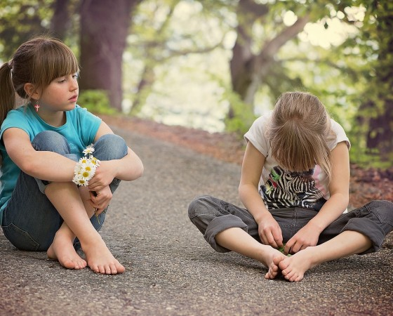 Психодраматична група за деца