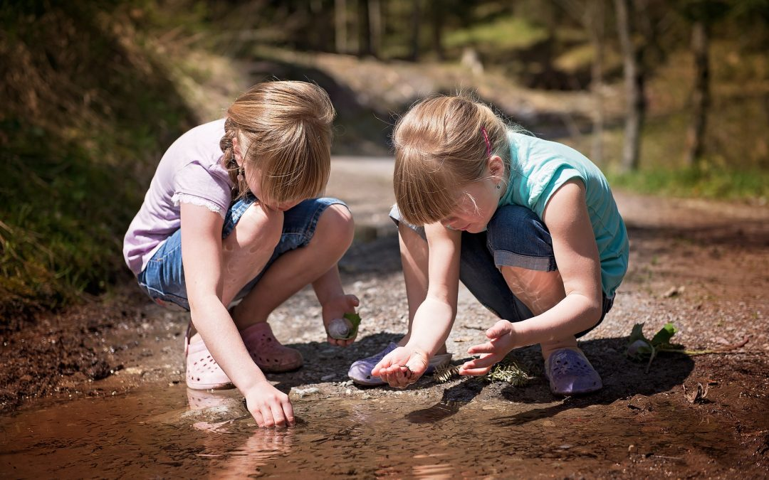 """""""СМисъл"""" споделя – 10 въпроса за психодрамата с деца"""