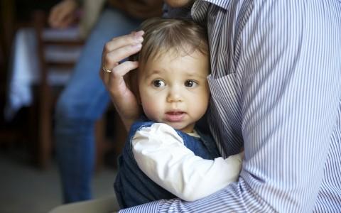 """Семинар за родители – """"Светът на детето – от раждането до 1 година"""" – 16-17 април"""