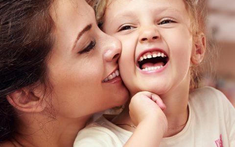 4 стъпки за емоционално здрави деца
