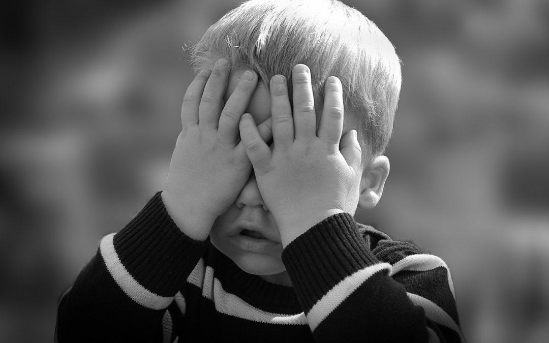 """КАКВО ТРЯБВА ДА ЗНАЕМ ЗА ДЕЦАТА: 10-те """"НЕ"""" на Юлия Гипенрейтер"""