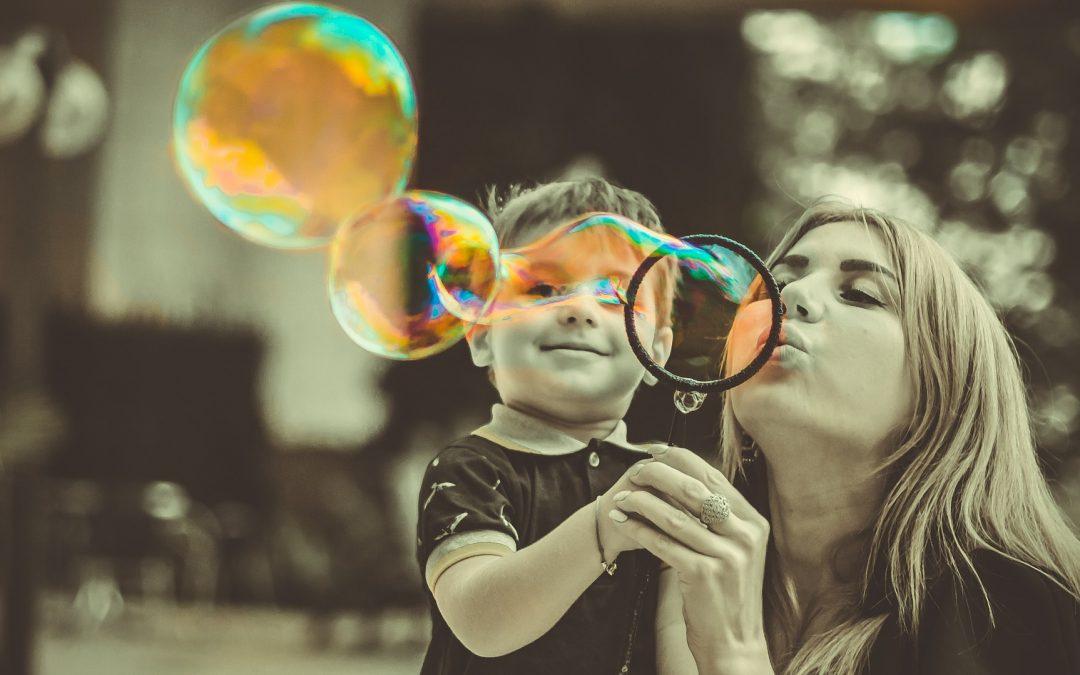 4 фрази, които е по-добре да не казвате на децата си