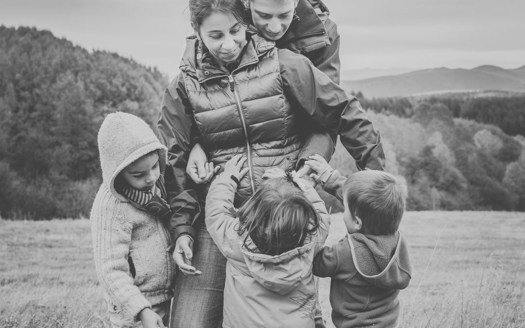 """""""17 въпроса за родителството"""" – Златина Михайлова – За привилегията и благодарността да си родител"""