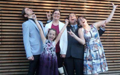 17 въпроса за родителството – Милена Златарова – да даряваш щастие, да учиш на честност и за радостта да си родител