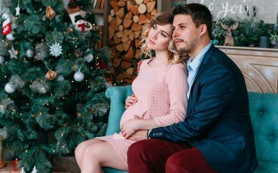 """Курс """"Да се подготвим за раждането и живота с бебето"""" – 8 и 9 декември 2018г."""