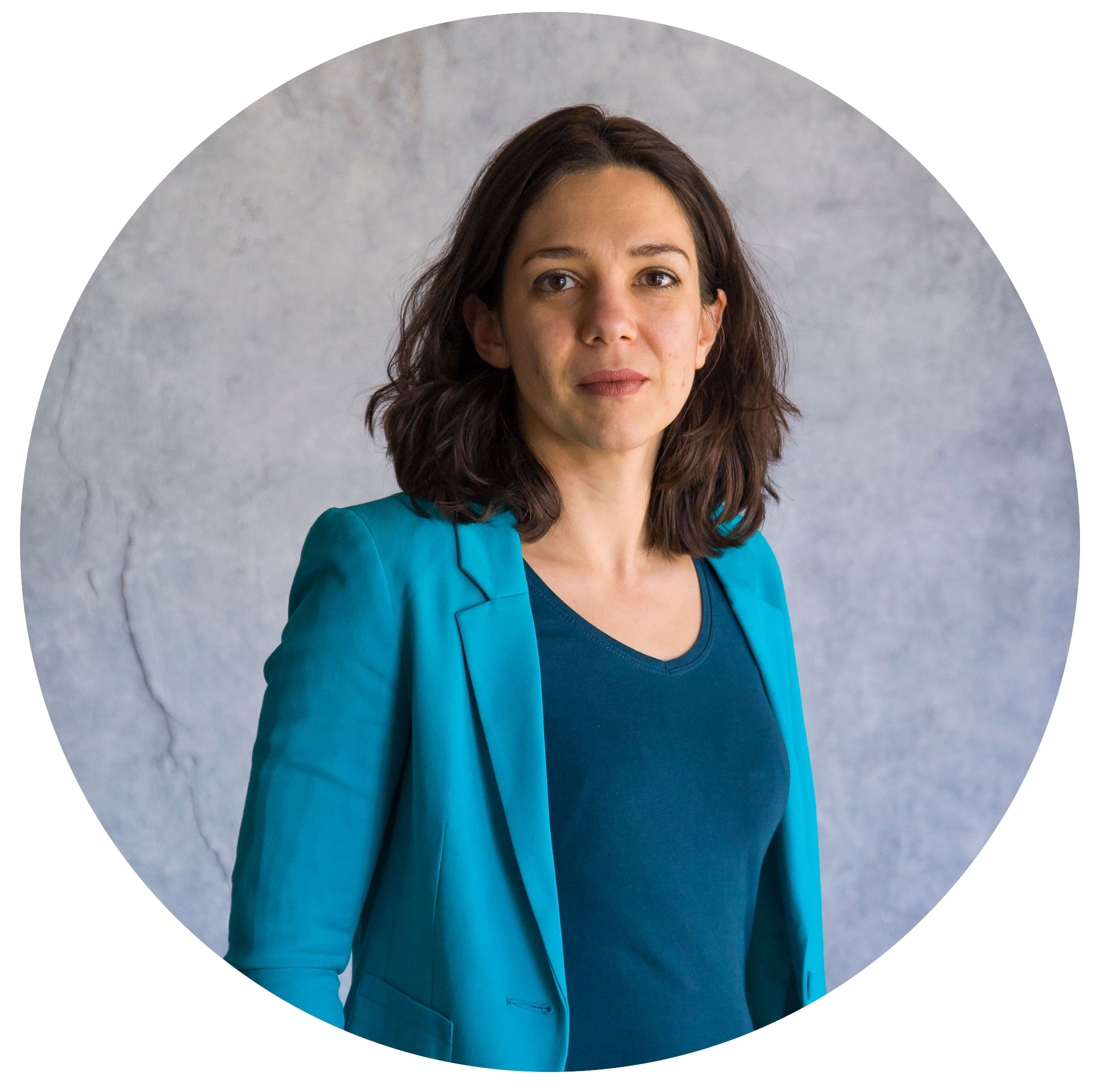 Анета Калчева