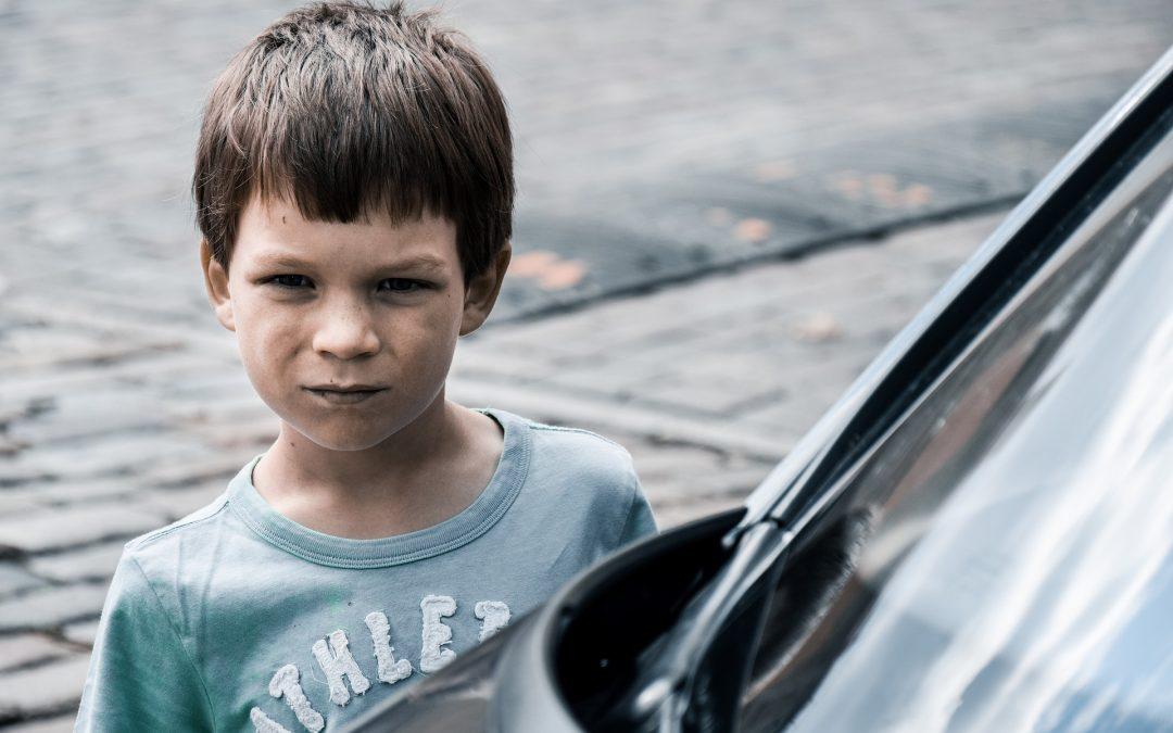 5 практични начина да помогнем на детето да се справи с емоциите си