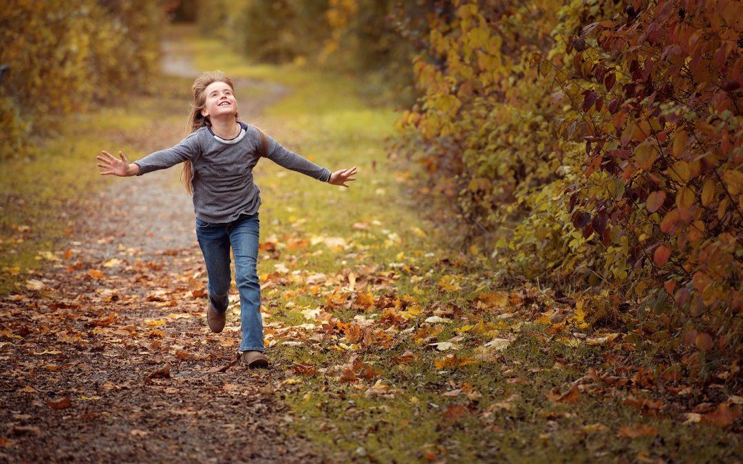 Психодраматична група за деца – октомври 2020г