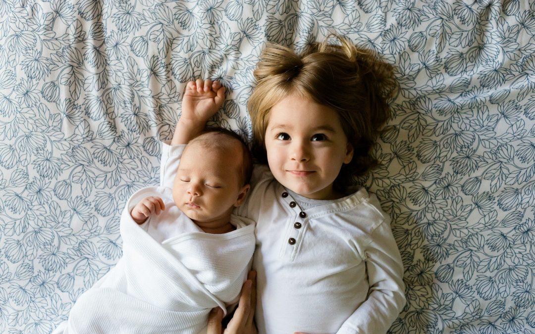 """Уебинар """"Да посрещнем бебето – новите отношения в семейството с братя и сестри"""""""